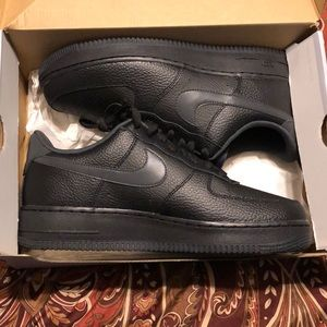 Nike Air Force 1's